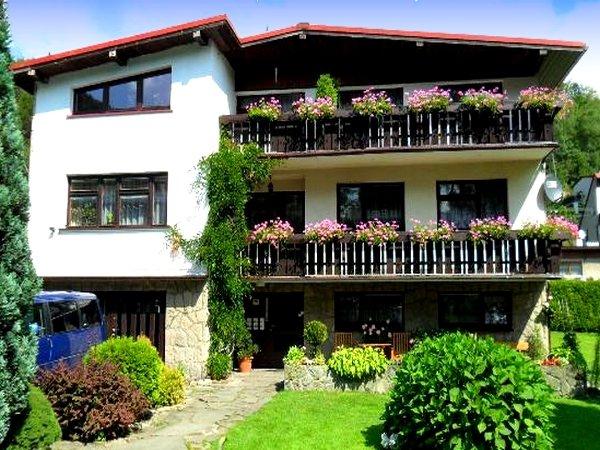 Apartamenty Na Górskiej - Szczyrk