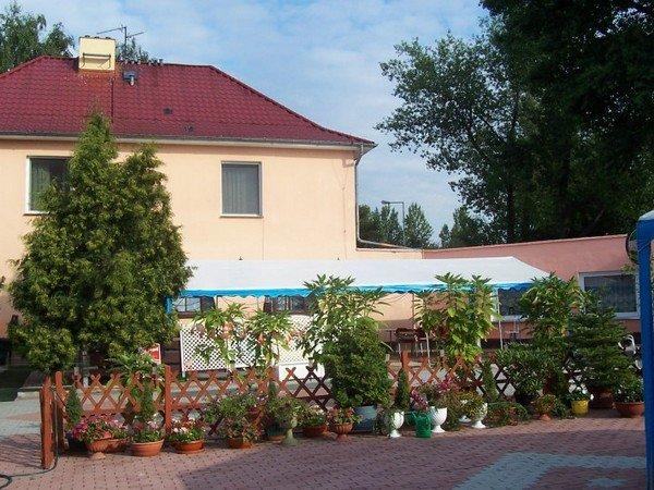 Foto 33525 - Opole - Motelik Mieszko