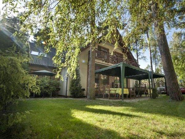 Foto 41835 - Pobierowo - Nasza Chata - apartamenty dla rodzin 300m od plaży
