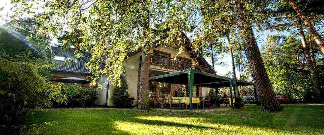 Nasza Chata - apartamenty dla rodzin 300m od plaży - Pobierowo