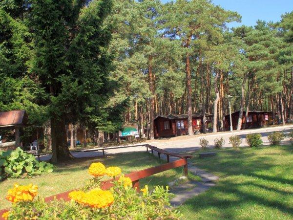 Foto 35896 - Międzywodzie - Ośrodek Portus