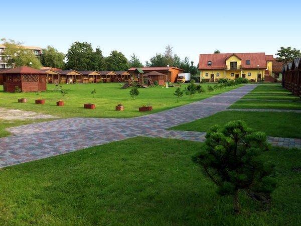Foto 23502 - Dźwirzyno - Ośrodek Wczasowy Lazur