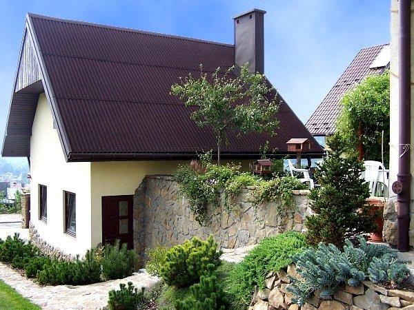 Ośrodek Wypoczynkowy Domino - pokoje, apartamenty - Krościenko nad Dunajcem