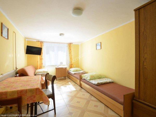 Foto 43918 - Mielno - Pokoje Gościnne Mila Mielno
