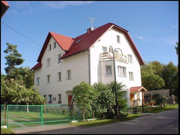 Foto 38385 - Pobierowo - Pokoje gościnne U Lucyny