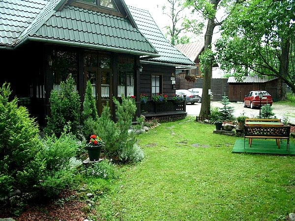 Foto 42068 - Zakopane - Pokoje Za Wnukiem