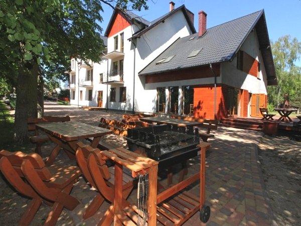 Foto 18164 - Jantar - Przystań Przy Lesie