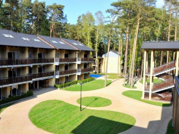 Sun Resort Apartamenty - Pogorzelica