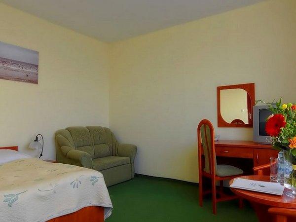 Noclegi Miedzyzdroje Hotel Spa