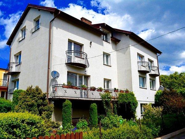 Villa Eryka - Łeba