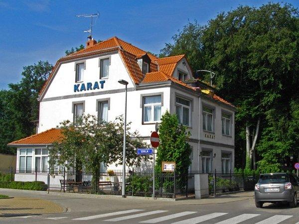 Villa Karat