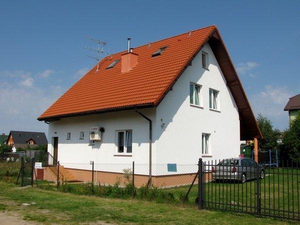 Wczasy w Jarosławcu