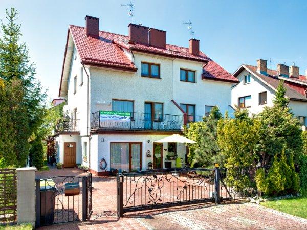 Foto 45248 - Kołobrzeg - Willa Christo