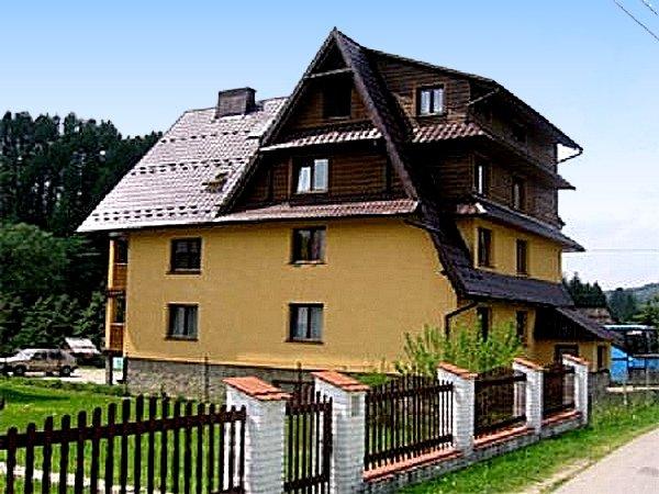Foto 16383 - Szczawnica - Ośrodek Wypoczynkowo-Szkoleniowy Koziniec