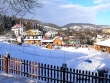 Foto 8753 - Krynica Zdrój - Pensjonat Lira w Krynicy Zdroju