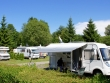 Foto 5367 - Kołobrzeg - CAMPING BALTIC domki pole namiotowe kempingi