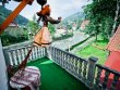 Foto 14730 - Szczawnica - Pokoje Gościnne Stary Dwór