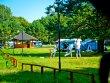 Foto 52527 - Władysławowo - Rancho Oland Pole Namiotowe