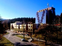 Hotel BORNIT **** - zdjęcie główne