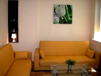 Apartament w Gdyni ul. Morska - zdjęcie główne