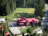 Ośrodek Wypoczynkowy U Chowańca - zdjęcie główne