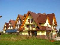 Dom Wczasowy U Aniołka - zdjęcie główne