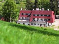 Ośrodek Szkoleniowo-Wypoczynkowy Beskidek - zdjęcie główne