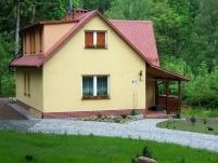 Żółty Domek - zdjęcie główne
