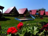 Słoneczko - Domki w Dźwirzynie - zdjęcie główne