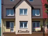 Dom Gościnny Klaudia Międzywodzie - zdjęcie główne