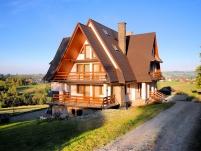 Dom Wypoczynkowy Orełki - zdjęcie główne