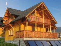 Domki Drewniane u Moniki - zdjęcie główne