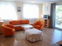 Apartament DELUXE (4-osobowy) - zdjęcie główne
