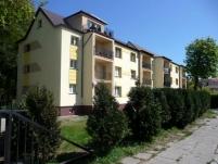 Apartamenty 4 pokojowe w Świnoujściu - zdjęcie główne