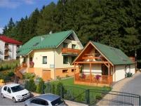 Domki Całoroczne Domek Pod Świerkami - zdjęcie główne