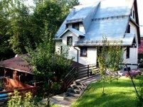 Pokoje Gościnne Jędrzejówka - zdjęcie główne