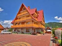 Dom Wypoczynkowy Pod Tatrami - zdjęcie główne
