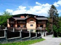 Pensjonat Sasanka - zdjęcie główne