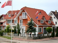 Pensjonat Malwa - zdjęcie główne