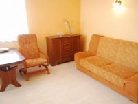 Apartament AQUA (4-osobowy) - zdjęcie główne