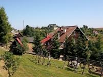 Ośrodek Wypoczynkowy Jagienka - zdjęcie główne