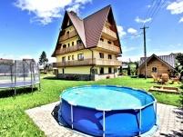 Dom Wypoczynkowy Beata Marek - zdjęcie główne