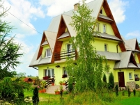 Pokoje Gościnne w Białce Tatrzańskiej - zdjęcie główne