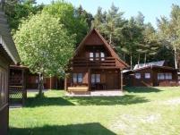 Ośrodek Wczasowy  - zdjęcie główne