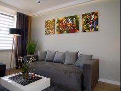 4UApart-Apartment  suite Emporio - zdjęcie główne