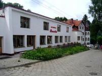 Rezydencja Basieńka - zdjęcie główne