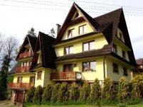 Pokoje Gościnne Staszelówka - zdjęcie główne