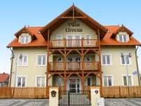 Villa Urocza - zdjęcie główne