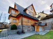 Góralka - dom do wynajęcia w Szklarskiej Porębie - zdjęcie główne