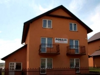 Pokoje Gościnne u Adriana w Jarosławcu - zdjęcie główne